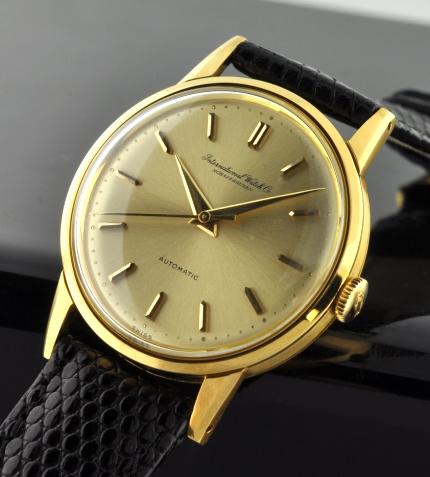 IWC Automatic Vintage ...