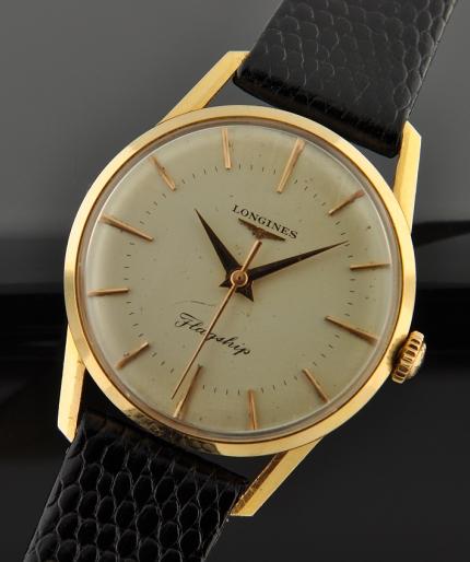 Used Breitling Watches >> Longines Flagship - WatchesToBuy.com
