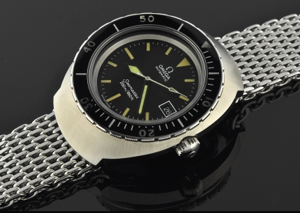 Omega seamaster 200 - Omega dive watch ...
