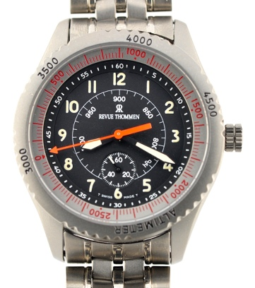 watches bell ross altimeter watch br