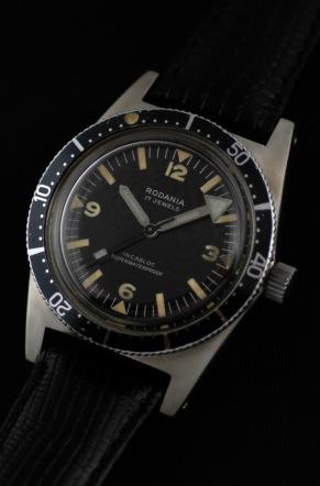 Rodania Dive Watch Watchestobuy Com