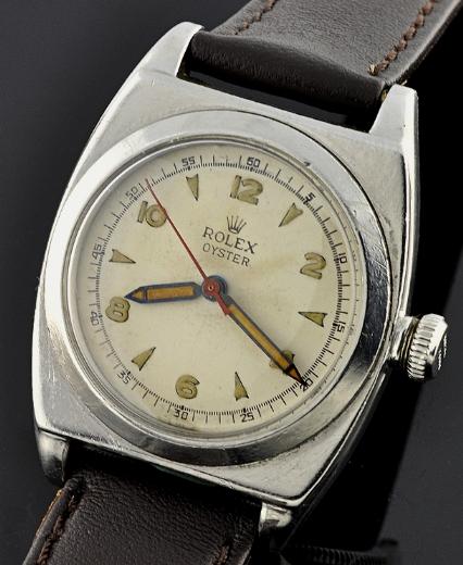 Rolex Oyster Viceroy Chronometer , WatchesToBuy.com