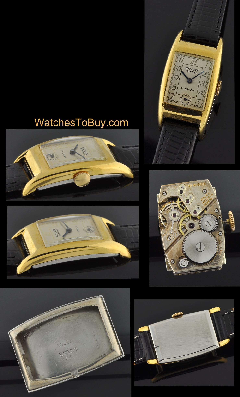 Rolex Watches - Overstock.com