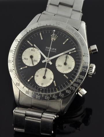 Rolex Cosmograph ref. 6239