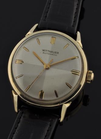 Wittnauer Watch Value >> Wittnauer Watch Vintage Wittnauer Watches 2020 02 04