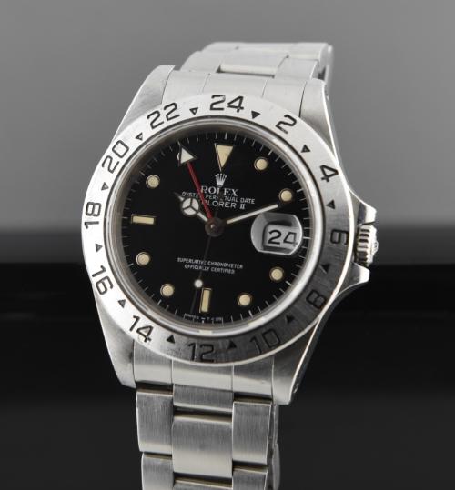 RolexEx2s