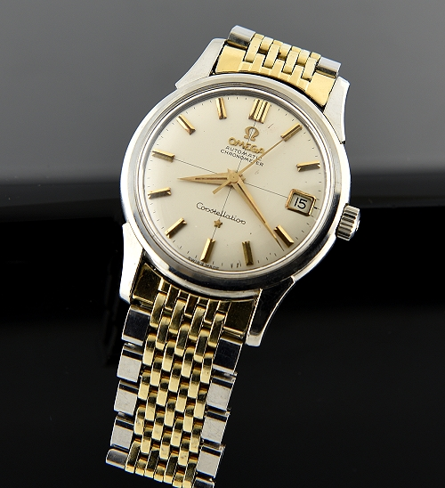 Constellation Ladies Collection Watches  OMEGA