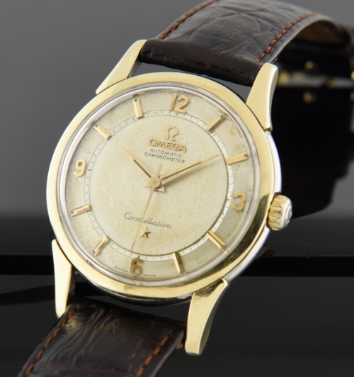 Omega Constellation 1960 Watchestobuy Com