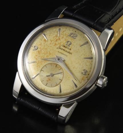 OmegaSeamaster1954s