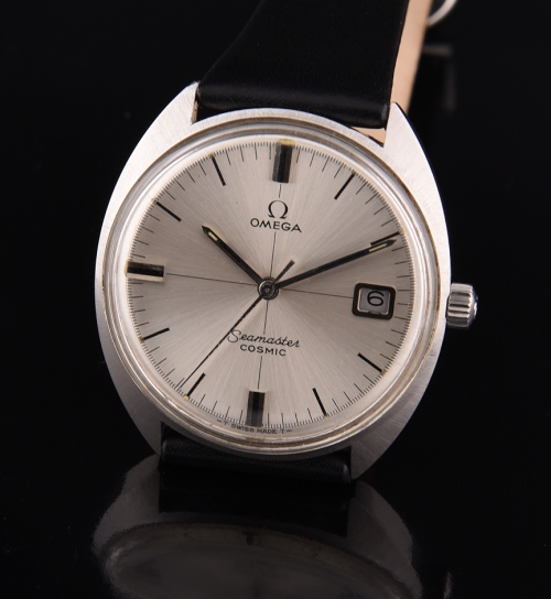 OmegaCosmicWatchs