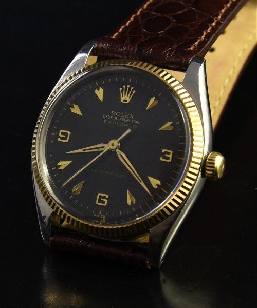 RolexExplorer1963s