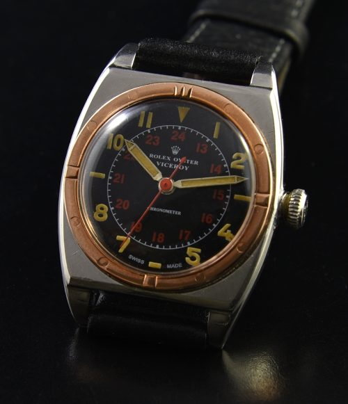 Rolex Viceroy 1940\u0027s , WatchesToBuy.com