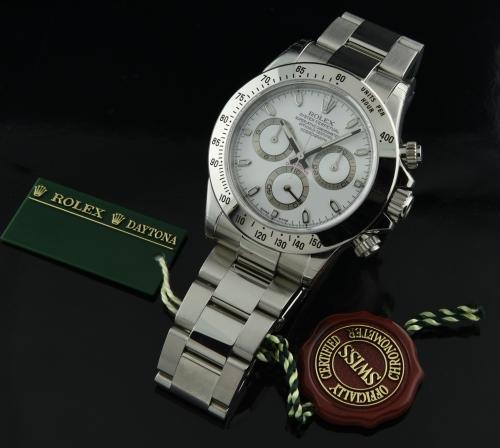 Rolex116520s