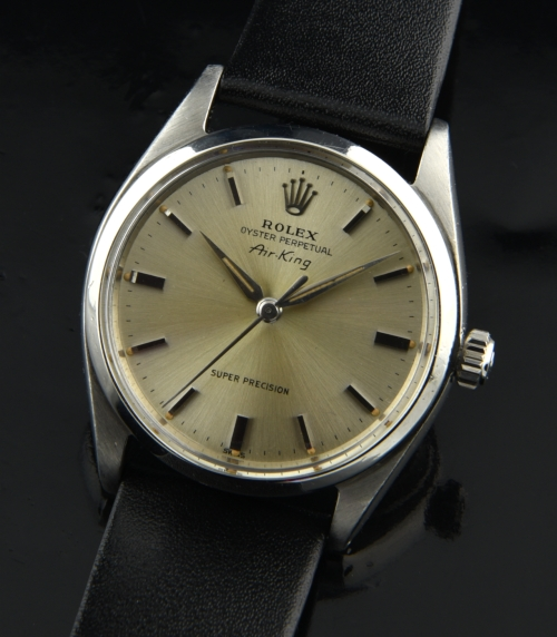 RolexAirKing1962s