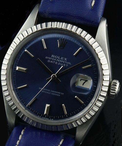 RolexBlueDatejusts