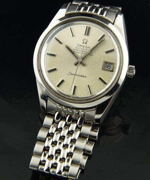 chronometers