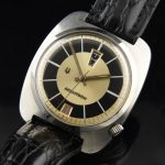 Accutron Cools