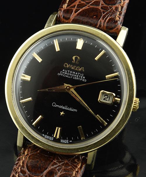 Omega Constellation 1966