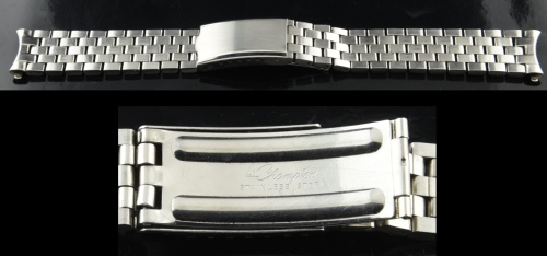 JB Champion Vintage Bracelet