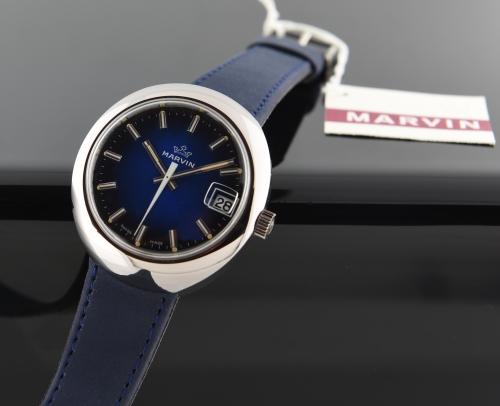 Marvin vintage Watch
