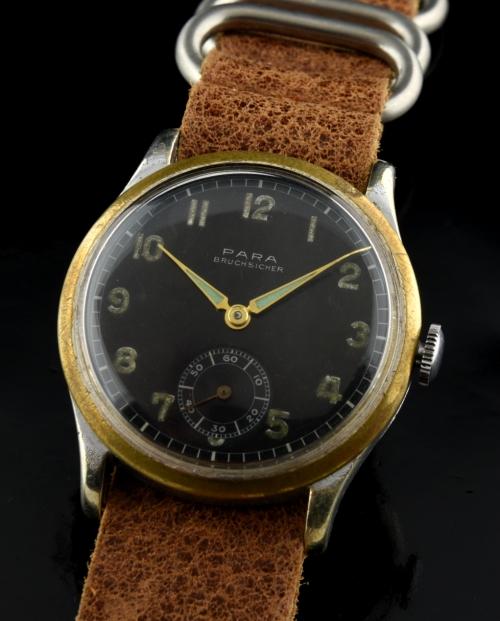 Para German Military Watch WW2