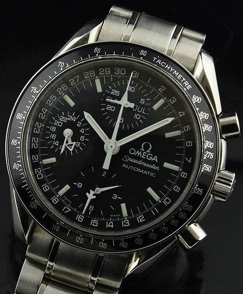 Omega Speedmaster Complication 1990's