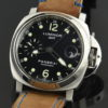 This is a Pam 159 Luminor GMT